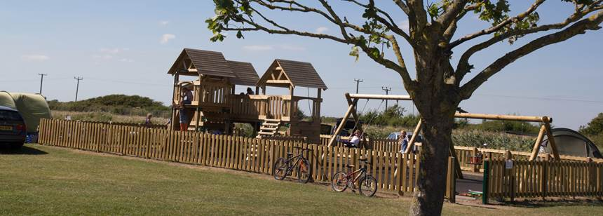 Norman Bay play area