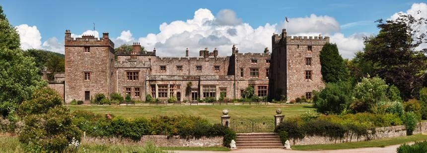 Muncastle Castle