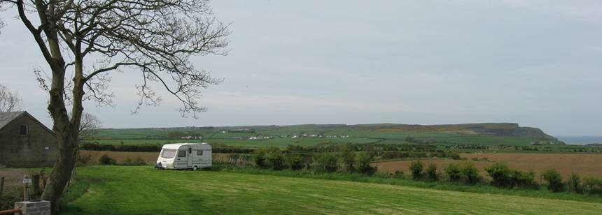 Lovely views at Craig House