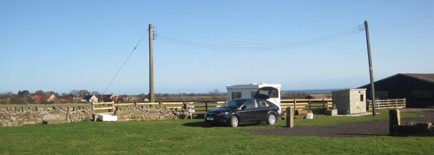 Longbank Farm