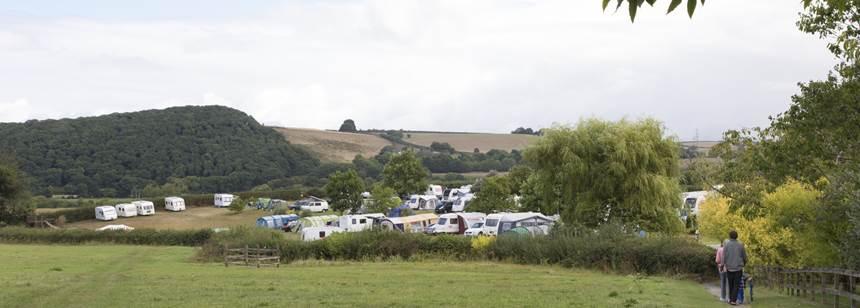 Umberleigh Campsite