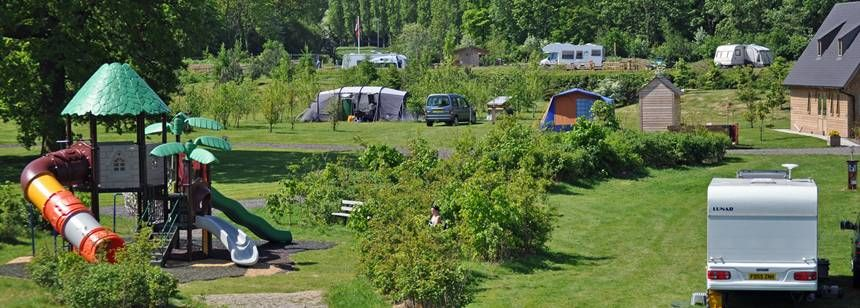 Gullivers campsite