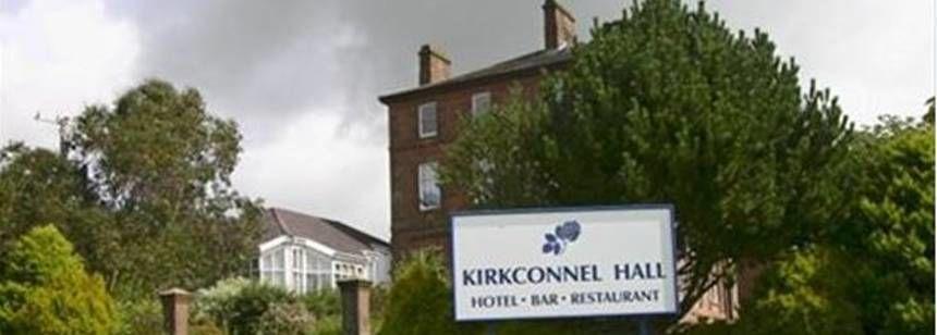 Kirkconnell Hall