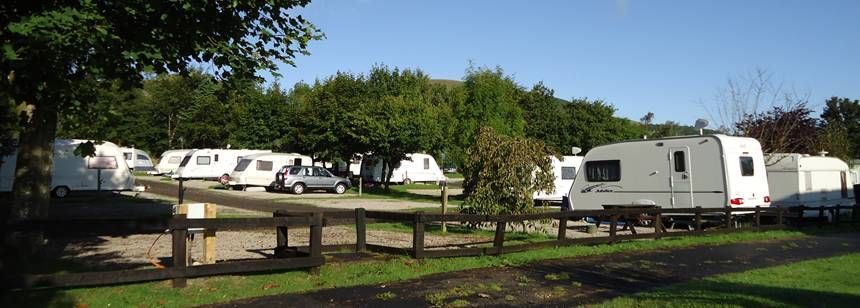 Ullswater Holiday Park Campsite Explore Cumbria From Ullswater Holiday Park Campsite The