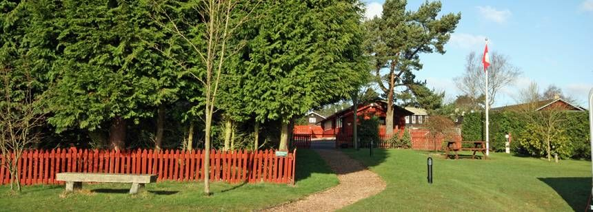 The Wonderful Facilities at Bellingham Camp Site, Northumberland National Park