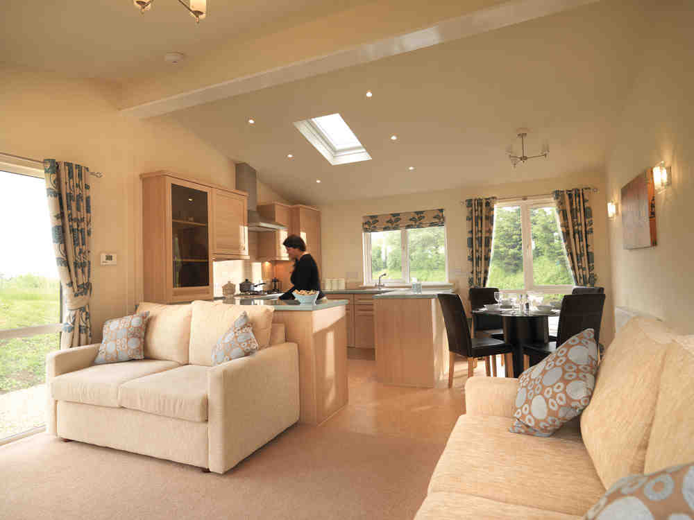 Boroughbridge Luxury Lodges