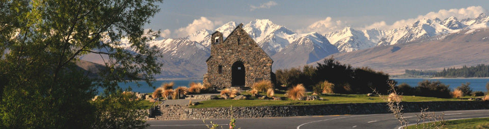 New Zealand North & South Islands Sample Itinerary