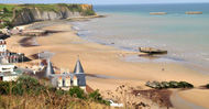 Normandy Escorted Tour