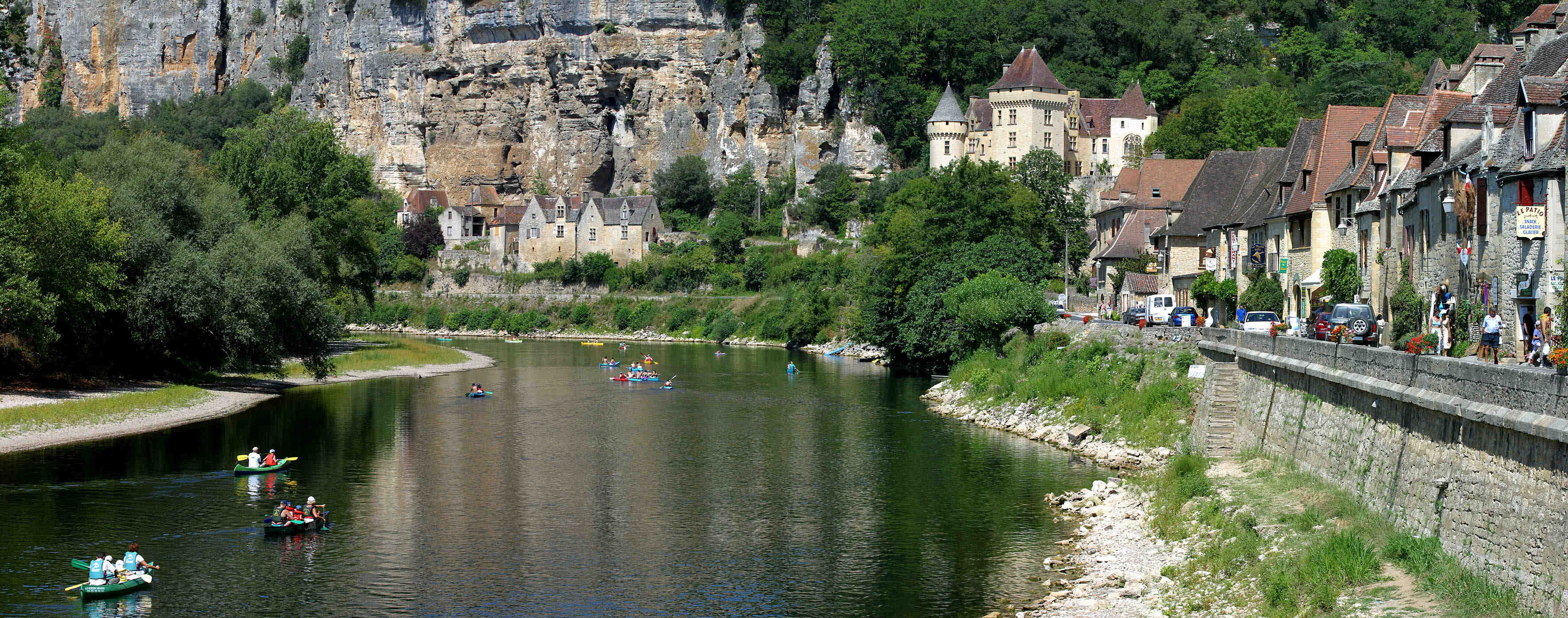 18 day escorted tour of Western France