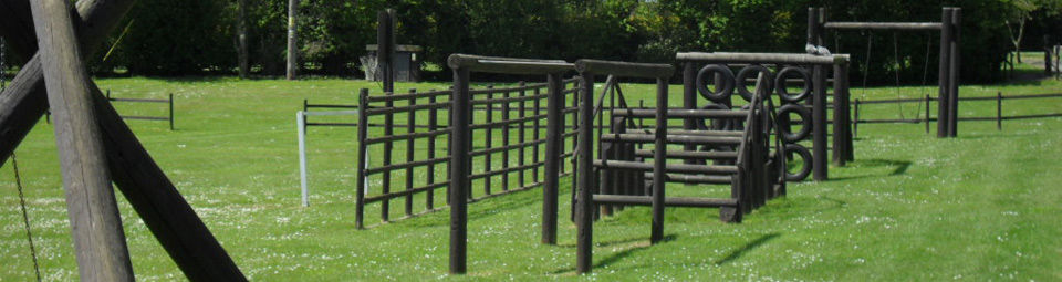 Adgestone Play Area