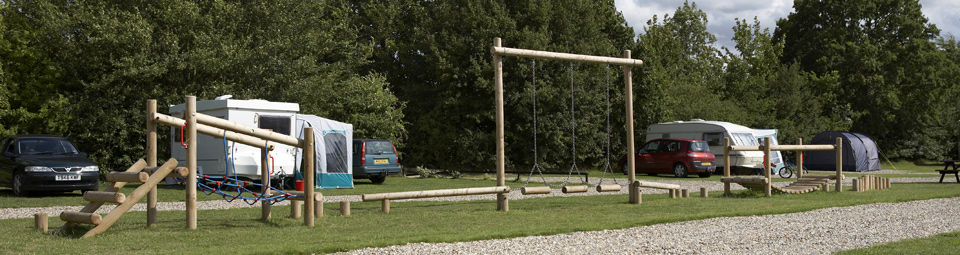 Polstead Play Area