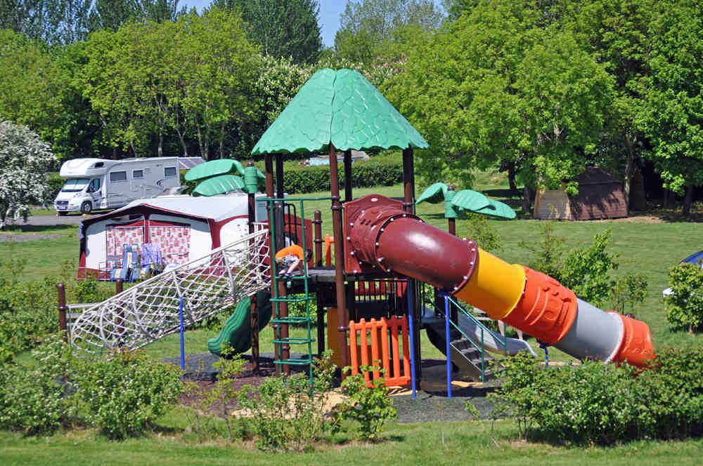 Gulliver's Play Area