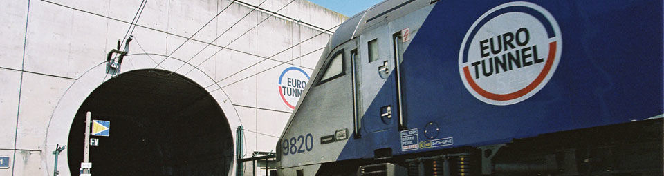 Eurotunnel Le Shuttle The Camping And Caravanning Club