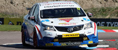British Touring Car Championship ticket competition