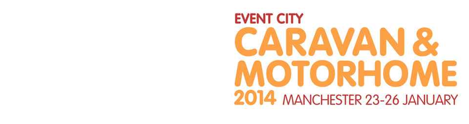 The Caravan and Motorhome Show 2014
