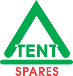 Save 10% off Tent Spares with tentspares.co.uk
