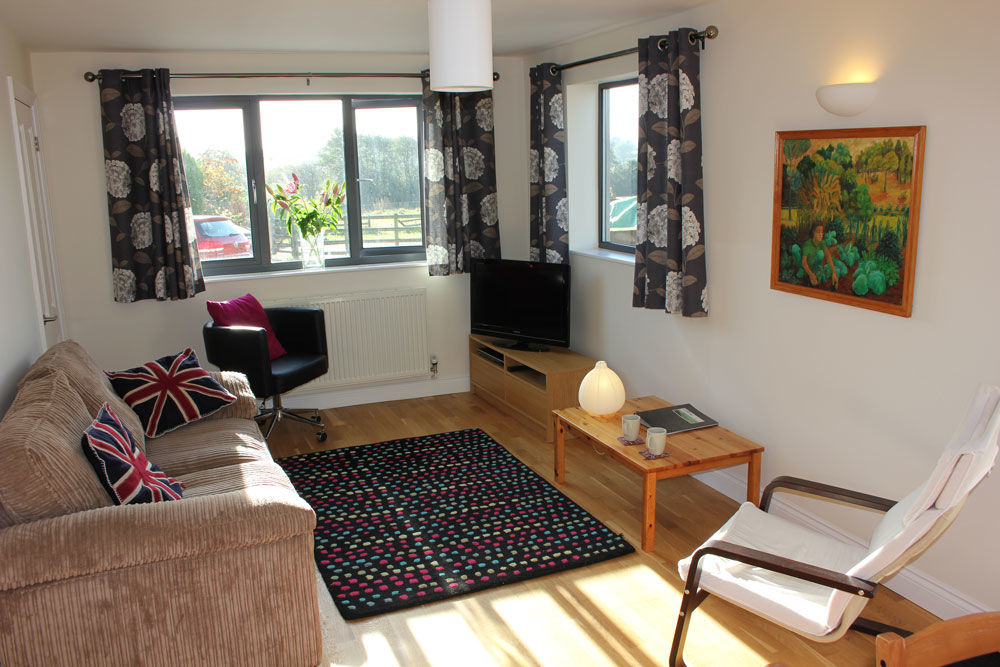 Ashbourne Holiday Apartment
