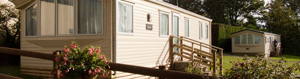 Cheddar Mendip Heights - Holiday Caravan