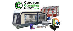 Caravan Camping Outlet Discount