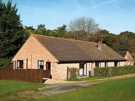 Portland & Lulworth holiday bungalows - Moreton