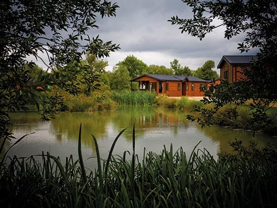 Winchcombe Luxury Lodges