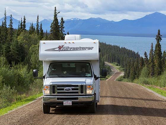 Rural retreat: Motorhome additions to prevent your premiums getting bogged down