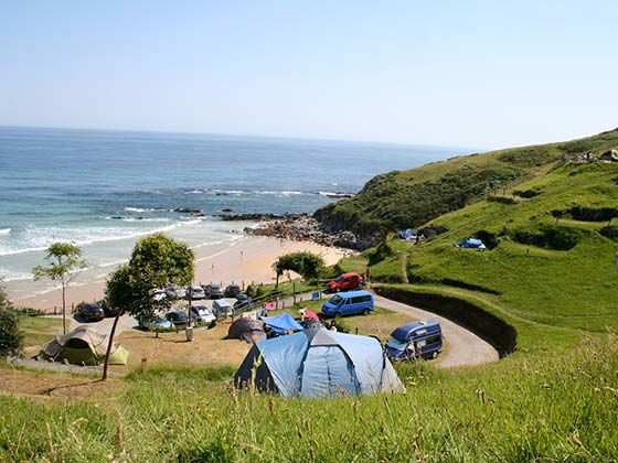 Our Guide to Summer Camping Abroad