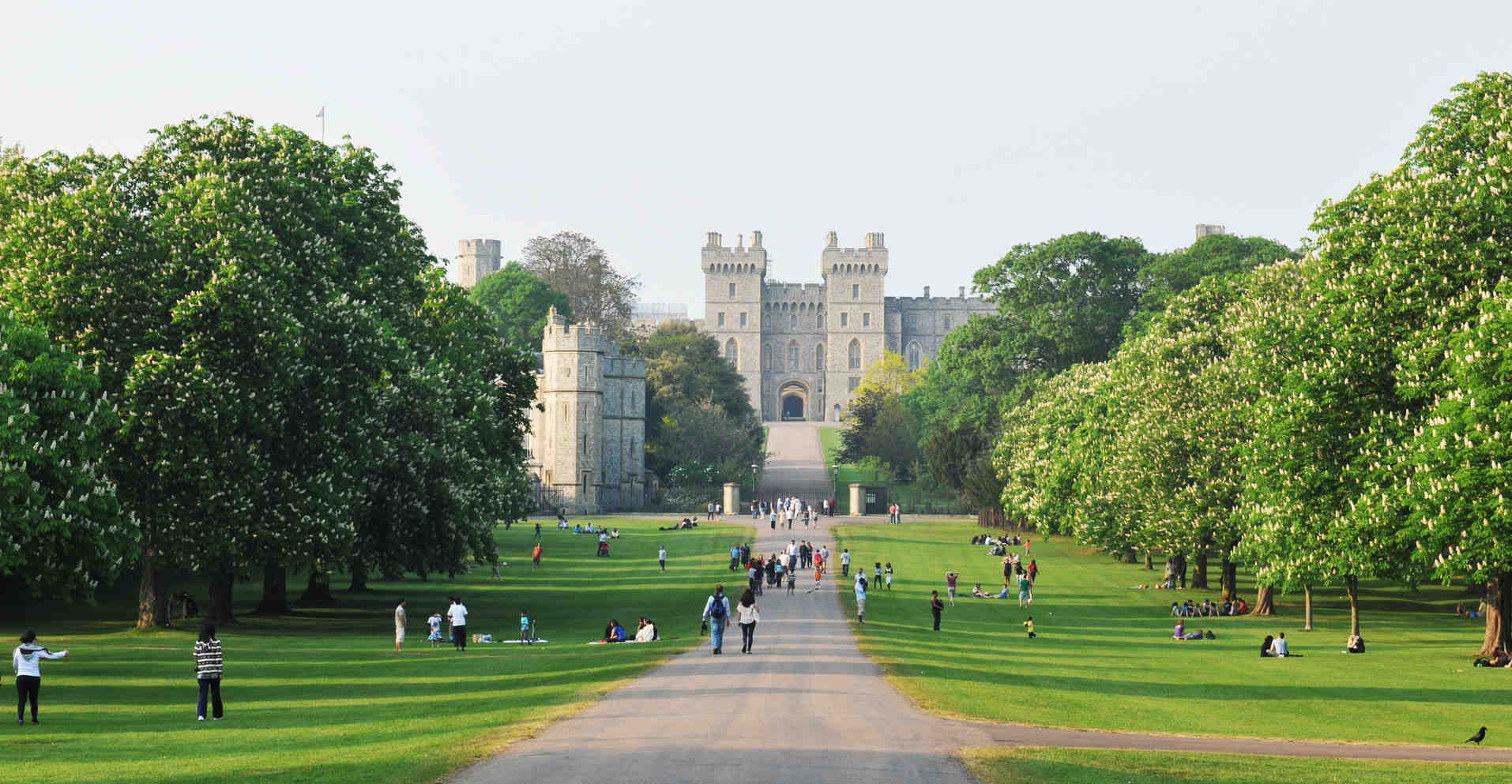 UK Castles: A Guide to the Best Castles to Visit