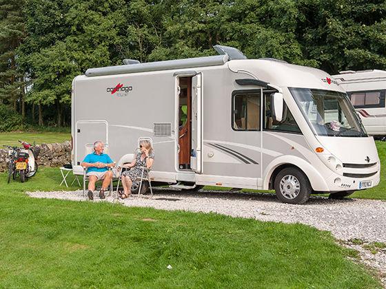 travel insurance caravan motorhome