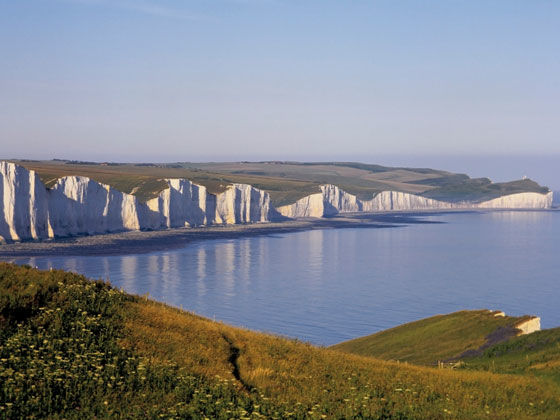 Campsites in Sussex
