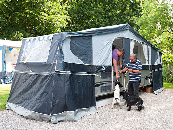 New to trailer tents and folding campers