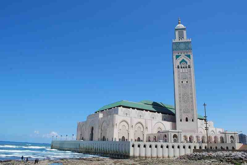 Moroccan Escorted Tour