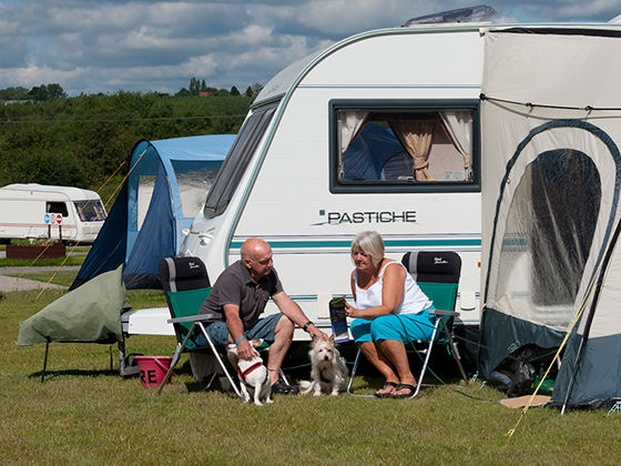 Useful checklists for caravans