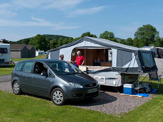 New to trailer tents and folding campers - The Camping and