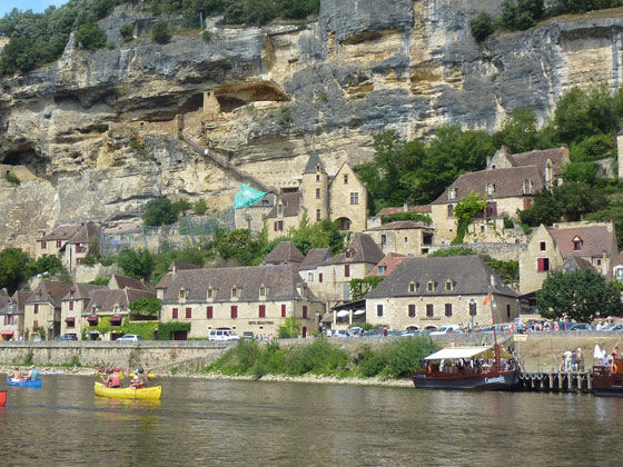 Camping Dordogne & Lot Valley