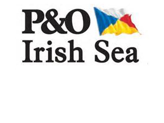 P&O Ferries - Irish Sea Routes