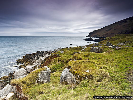 Beaches in Northern Ireland