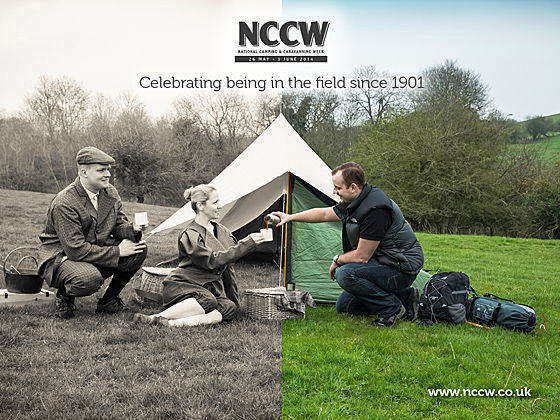 Previous NCCW Events