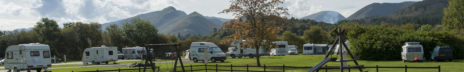 Lake District Campsites