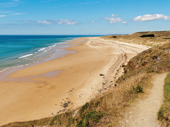 Normandy & the D-Day Beaches
