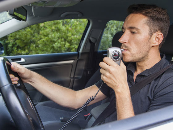 France, breathalyzers in cars