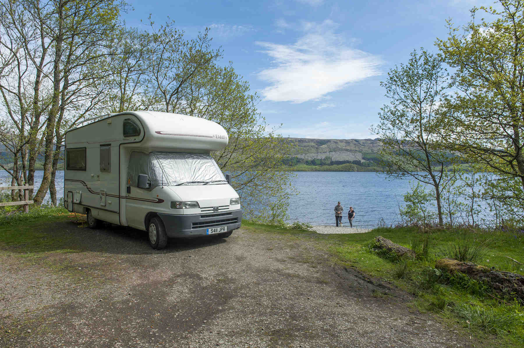 Ten ways to save on your motorhome insurance premiums