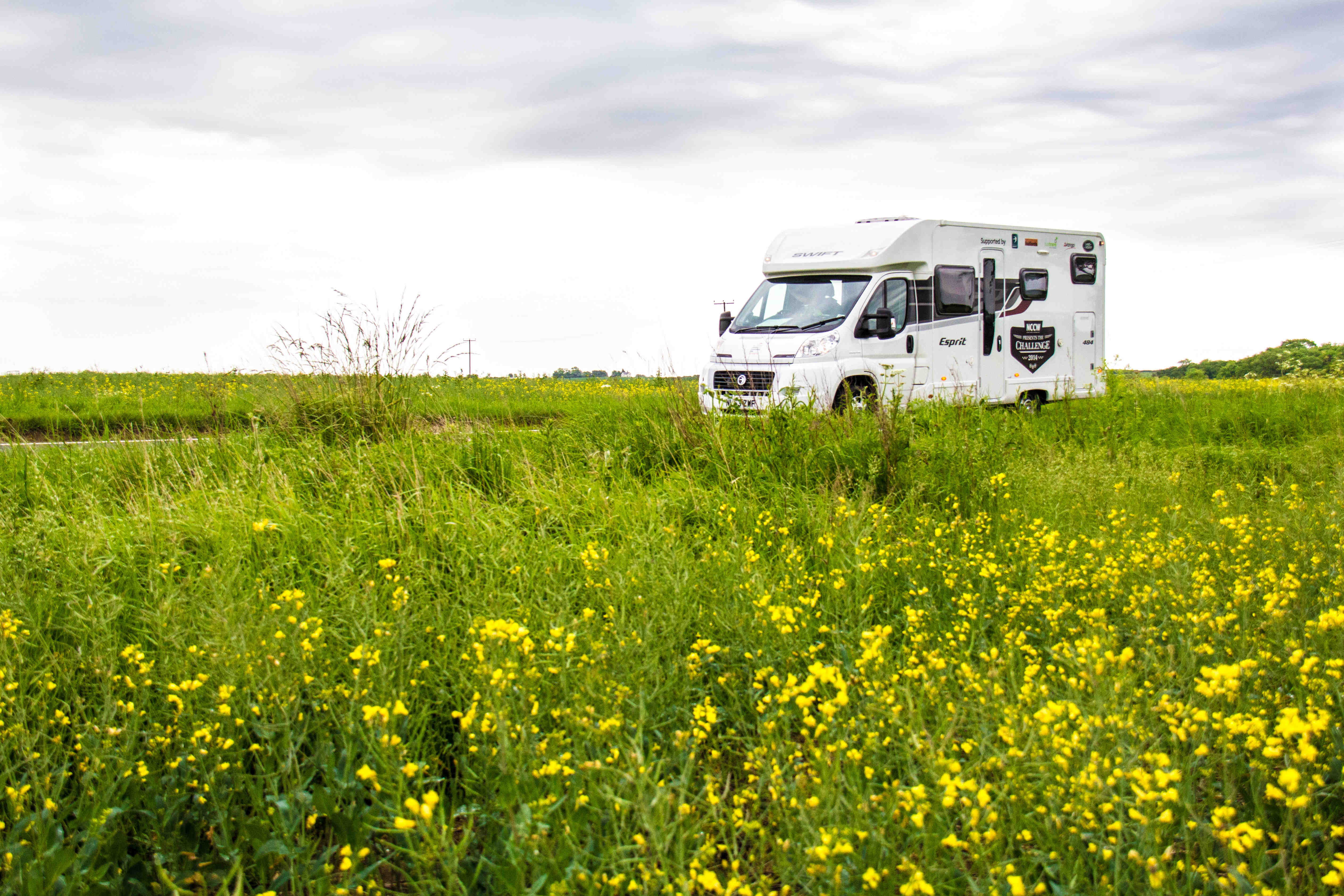 A Guide to Campervan & Motorhome Conversion Insurance
