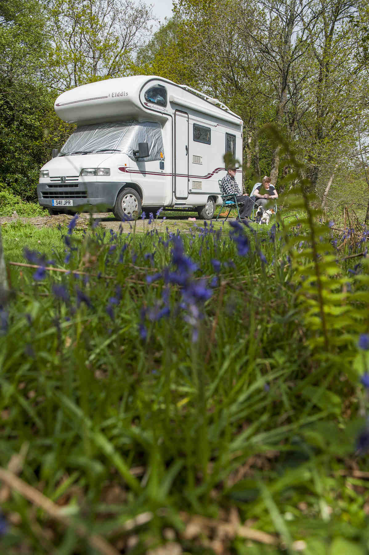 Safety devices and their impact on your motorhome insurance