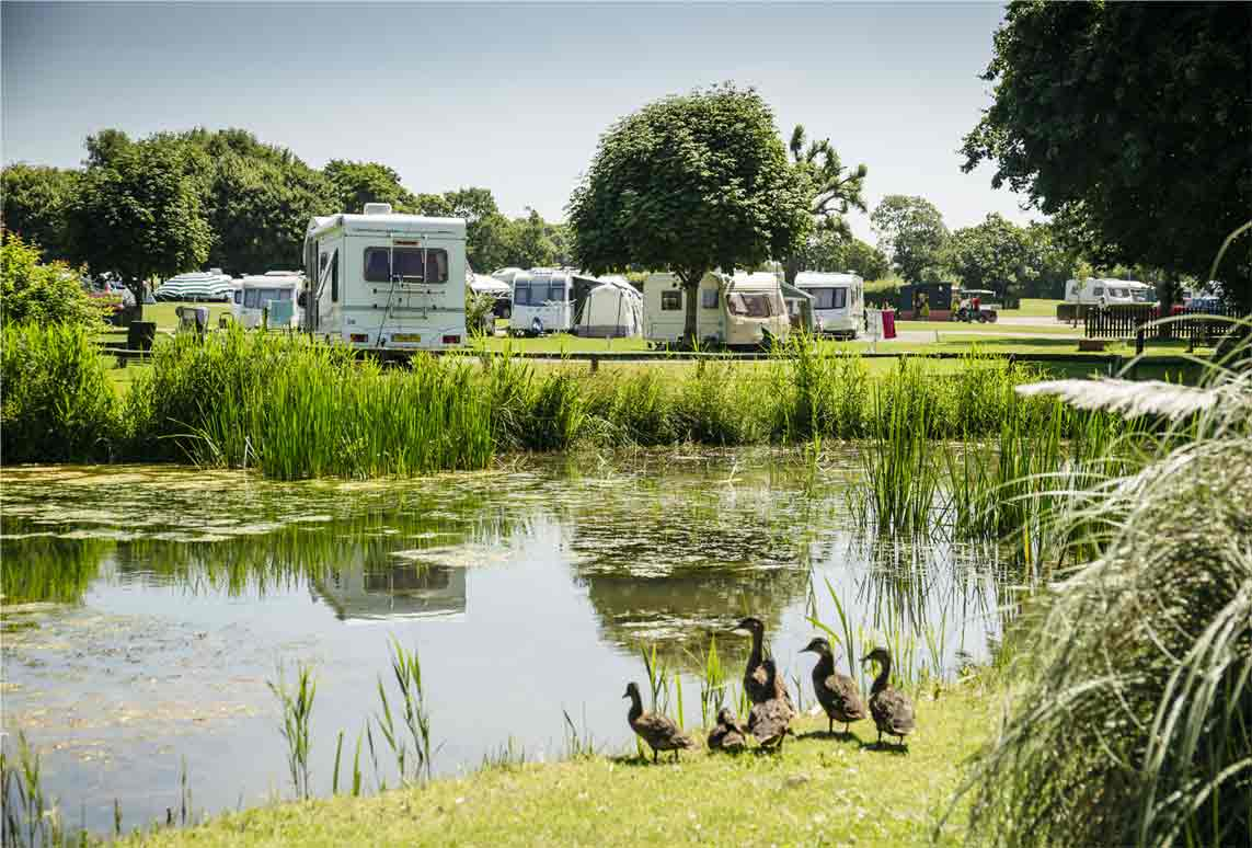 Fishing in Central England and Wales - The Camping and ...