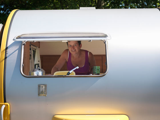 Safety devices and their impact on your caravan insurance