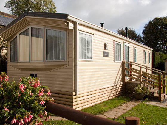 Caravan Holiday Home Insurance