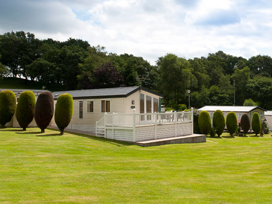 Insurance considerations if re-siting your caravan holiday home