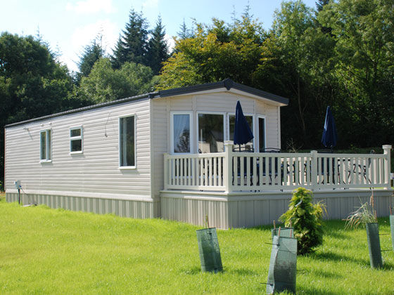 Static Caravan Insurance - Accidental damage explained