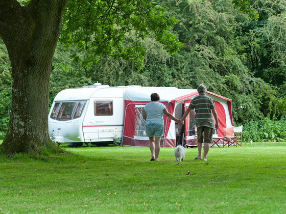 Jargon buster: Caravan Insurance terms explained